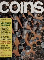 Coins: Vol. 7, No. 11, November 1970