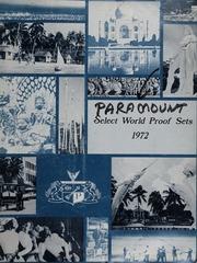 Select World Proof Sets, 1972