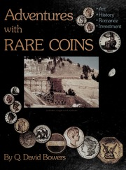 Adventures with Rare Coins (pg. 2)