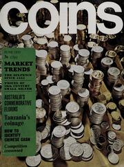 Coins: Vol. 7, No. 6, June 1970