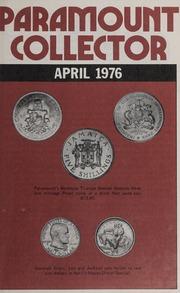 Paramount Collector: April 1976