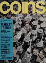 Coins: Vol. 7, No. 10, October 1970