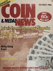 Coin & Medal News: Vol. 19 No. 11, October 1982