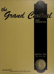 The Grand Central Coin Convention (1967)