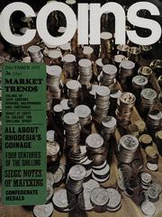 Coins: Vol. 7, No. 12, December 1970