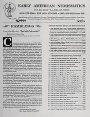 Ramblings Fixed Price List