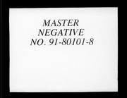 Vol Heinrich, Erich,: Untersuchungen zur lehre vom begriff microform..