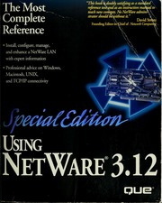 hands on netware guide to novell netware 3 11 3 12 with projects