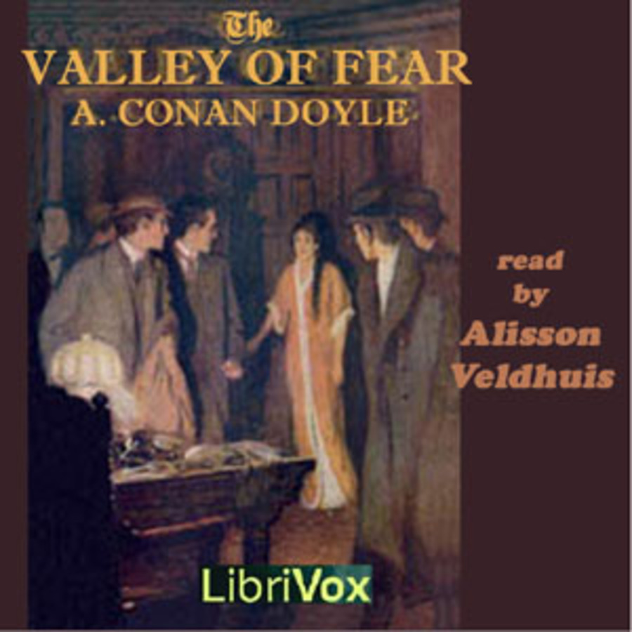 The Valley of Fear (Version 2) : Sir Arthur Conan Doyle : Free