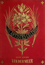 Van der Meer, de Delft