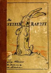 Becoming real velveteen rabbit