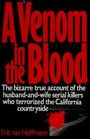 A venom in the blood : Van Hoffmann, Eric : Free Download, Borrow