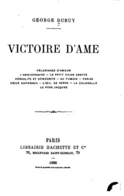 Victoire d-ame...