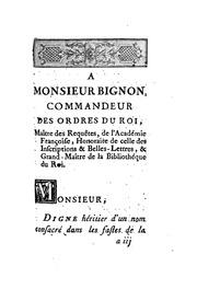Vie de Jerôme Bignon: avocat général et conseiller d-État