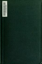 Vie de Mgr. Langevin, Oblat de Marie Immaculée, Archevêque de Saint-Boniface