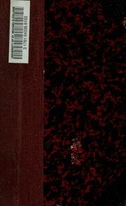 Vie du R. P. Pierre Chaignon de la compagnie de Jésus 1791-1883