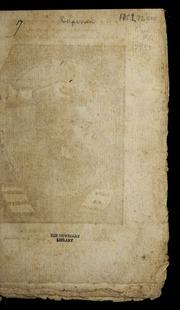 Vie secrette politique et curieuse de M. J. Maximilien Robespierre, député à l-Assemblée constituante en 1789, et à la Convention nationale jusqu-au 9 thermidor l-an deuxième de la République, veille de son exécu