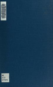 Viotti et l-école moderne de violon