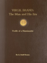 Virgil Brand: The Man and His Era