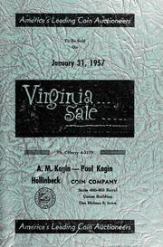 Virginia Sale