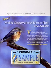 Vol May-11: Virginia Wildlife