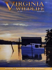 Vol Jul-11: Virginia Wildlife