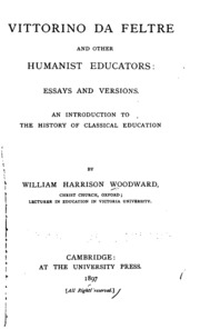 Classic Books About Higher Education: A Compendium