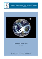 JANUS vol I n I nov 2014