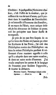 Voltaire, recueil des particularités curieuses de sa vie and de sa mort by M.M. Harel.