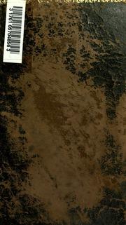 Vol 2: Voyage en Hongrie; précédé d-une description de la ville de Vienne et des jardins impériaux de Schoenbrun. Publié a Londres en 1797, traduit de l-anglais par Cantwel