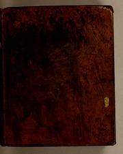 Voyage a la Mer du Sud, fait par quelques officiers commandants le vaisseau le Wager : pour servir de suite au Voyage de Georges Anson.