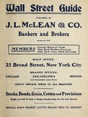 Wall Street guide