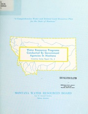 water resources dissertation planning Description each year, ucowr recognizes two outstanding phd dissertations on waterissues, one in each of the following categories: (1) water.