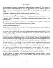 الرحيق المختوم [ بحث في السيرة النبوية ] ( إسباني ) El Néctar Sellado