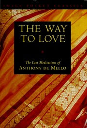 the way to love anthony de mello pdf download