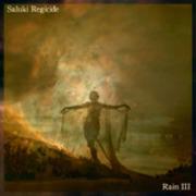 Saluki Regicide - Rain III