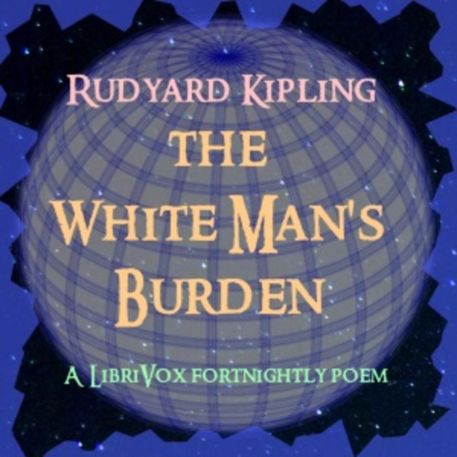 kipling white mans burden