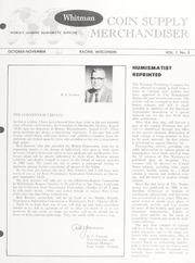 Whitman Coin Supply Merchandiser Vol. 1 No. 3