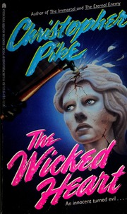 Download The Wicked Heart By Christopher Pike
