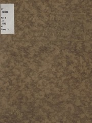 Willie-s story of the circus, and other child verse