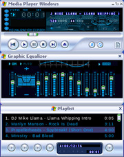 windows media player : andy84 : Free Download, Borrow, and
