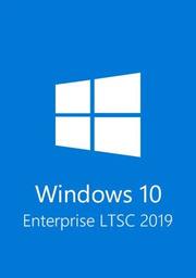 Windows 10 LTSC Enterprise Feb 2019