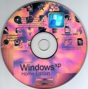 Microsoft Windows XP Home HUN OEM : Microsoft Corporation : Free