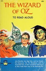the wonderful wizard of oz read online