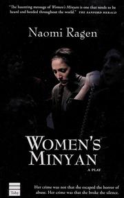 Womens Minyan