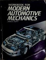 Modern automotive technology 2009 edition open library workbook for modern automotive mechanics fandeluxe Choice Image