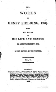 critical essays on henry fielding Online download critical essays on henry fielding critical essays on henry fielding where you can find the critical essays on henry fielding easily.