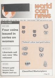 World Coin News: April 23, 1985