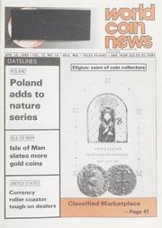 World Coin News: April 16, 1985