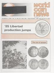 World Coin News: December 3, 1985